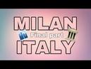 VLOG: TRIP TO MILAN 3 / STARBUCKS RESERVE / УКРАЛИ ДЕНЬГИ / ЗВОНОК НОЧЬЮ / СМОТРЕТЬ ДО КОНЦА