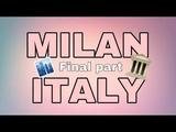 VLOG TRIP TO MILAN #3 STARBUCKS RESERVE УКРАЛИ ДЕНЬГИ ЗВОНОК НОЧЬЮ СМОТРЕТЬ ДО КОНЦА
