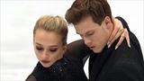Виктория Синицина и Никита Кацалапов. Ритм-танец. FS WC 2019