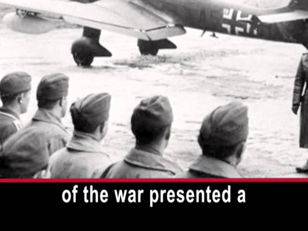 World War Two: Attack on Poland