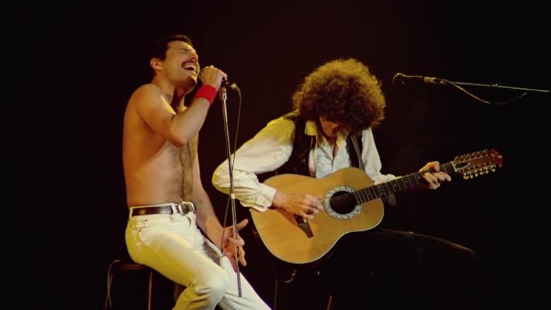 Queen - Love of my Life (Live Rock Montreal, 1981)