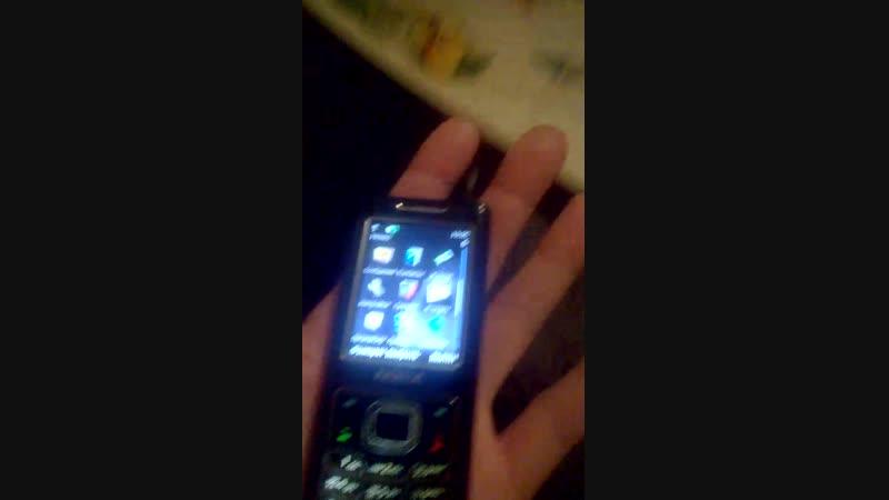 Nokia 6500с, тонюсенькая игрушка с гигом памяти