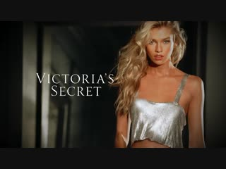 Victoria's Secret Love Star Fragrance Commercial