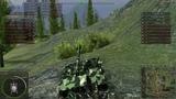 Ground War Tanks. СУ-152П. Топ. Топ ствол, топ команда.