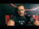 The Road to the Cage Conor McGregor vs Diego Brandao.