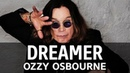 Ozzy Osbourne Dreamer fingerstyle solo guitar