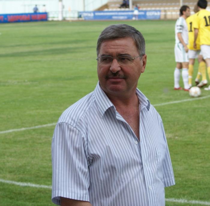 С днем рождения, Борис Алексеевич!