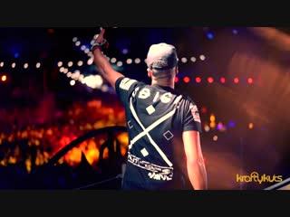 Krafty Kuts Dynamite MC Boomtown 2016 Bang Hai Palace Stage