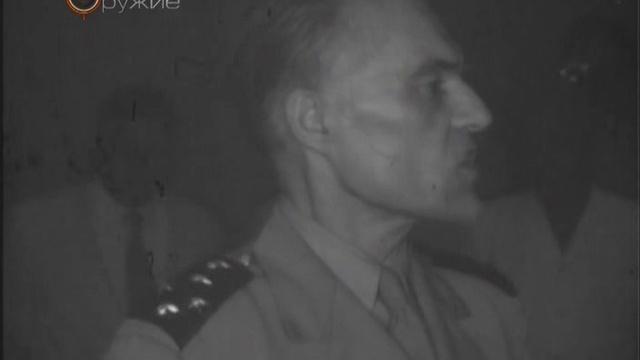 Военные ошибки 5 серия. Трагедия у Дьенбьенфу́ / Military Blunders (1998)