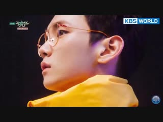 181123 Preview of Kibum's promotions for 'One of Those Nights'