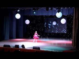 19 - Круликовская Дарья - Женитьба Бальзаминова