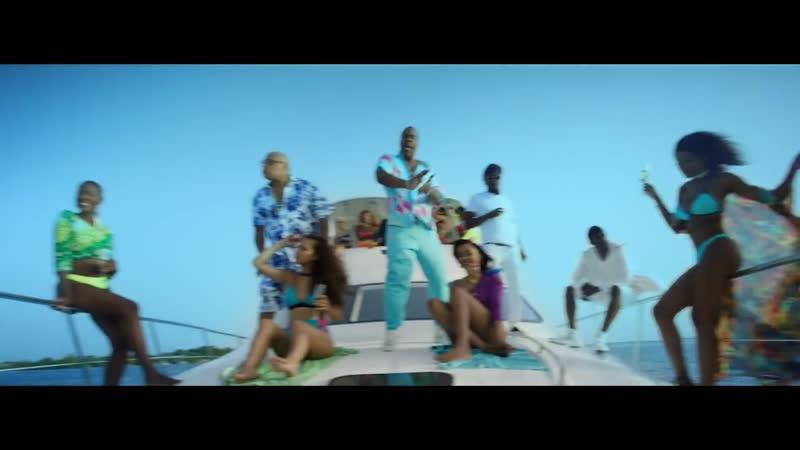 Busta Rhymes Girlfriend Extended Version ft Vybz Kartel Tory Lanez