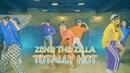 [부산댄스학원/광안댄스학원] Zene the Zilla - Totally Hot (뜨거워 완전) / Cherri Choreography