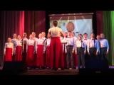Песни разных лет в исполнении хора воскресной школы