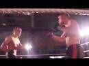 Конор Макгрегор vs Стивен Бэйли 5 бой в ММА