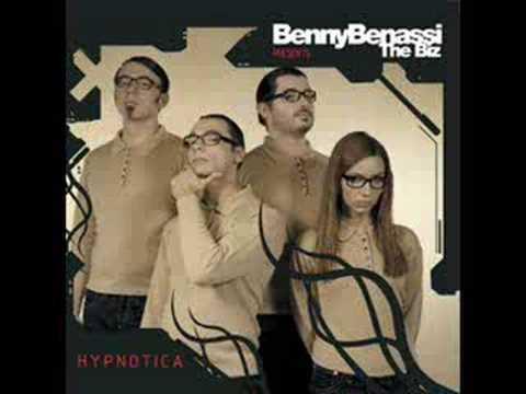 I Love My Sex - Benassi Bros. - Hypnotica