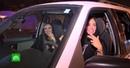 Поначалу боязно первые женщины водители Саудовской Аравии делятся впечатлениями