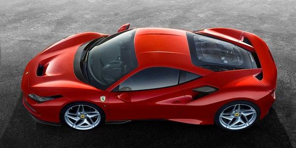 Ferrari представила самый мощный и быстрый суперкар с мотором V8. Компания Ferrari представила суперкар F8 Tributo, призванный заменить модель 488 GTB. Публичная премьера купе, которое стало