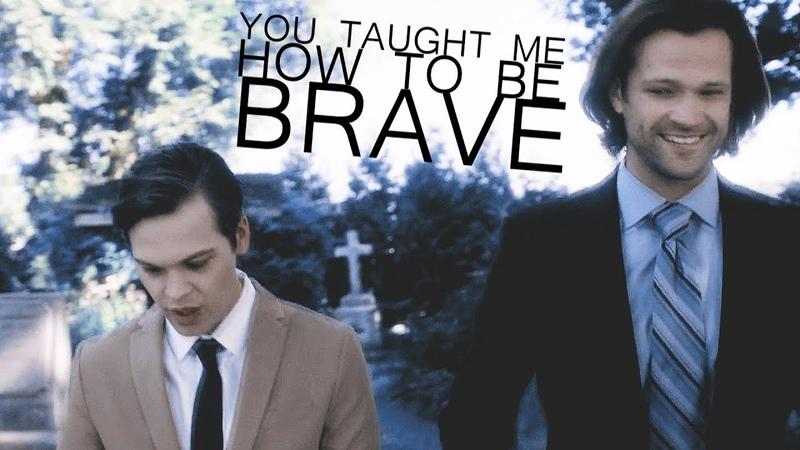 Sam and jack | brave