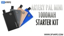 Artery PAL Mini 1000mAh Starter Kit