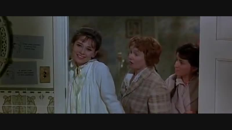 """I Could Have Danced All Night – Audrey Hepburn, My Fair Lady"""" (1964)"""