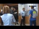 Общественники проверили пермские отделы полиции