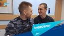 Видеоблог «Зенит-ТВ»: Зидан, оливье Кержакова и полный тезка Дзюбы