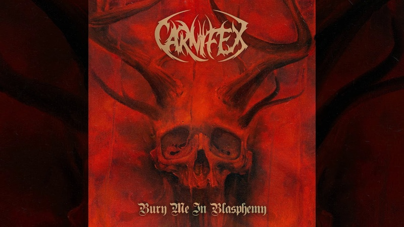 Carnifex - Head Like A Hole (Nine Inch Nails cover) (HD)