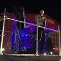 """Егор Крид on Instagram: """"Коломна, 25 000 человек и танцы под #ЦветНастроенияЧёрный ! Спасибо, было круто🔥 P.s. Тем временем на клипе уже 8 000 000 ..."""