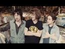 Fat White Family Whats In My Bag؟