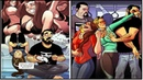 Artist Hilariously Illustrates Everyday Life With His Wife in Adorable Comic Cute Couple Goals