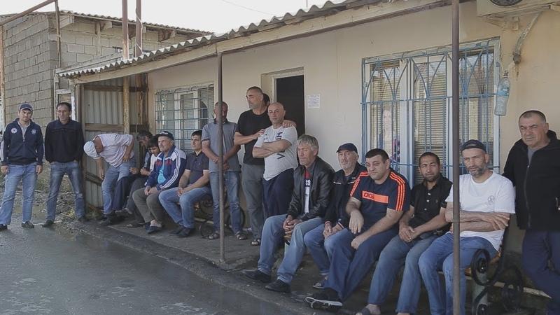 """Власти Дагестана игнорируют голодный"""" протест водителей"""