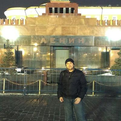 Михаил Тимонин