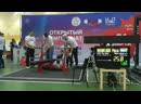 Онлайн трансляция Чемпионат Самарской области AWPC WPC г Тольятти продолжение