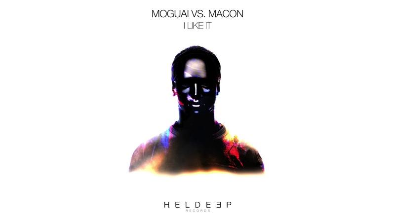 MOGUAI vs. Macon - I Like It