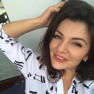Viktoriya Katerynchyk