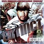 Scotch альбом Extinct (355 Music & Renegade Music Presents)