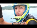 BTS V Cute Funny Moments Summer Package in Saipan 2018