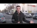 В Киеве под Радой второй день пикетируют владельцы автомобилей на еврономерах 08.11.18