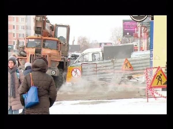 Обожжённым на Уралмаше пешеходам выплатят компенсацию Новости
