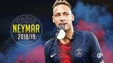 Neymar Jr 201819