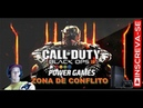 Black Ops 3 Zona de Conflito KN 44