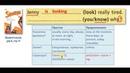 Настоящее простое и продолженное в сравнении, английский, УМК Starlight, 6 класс
