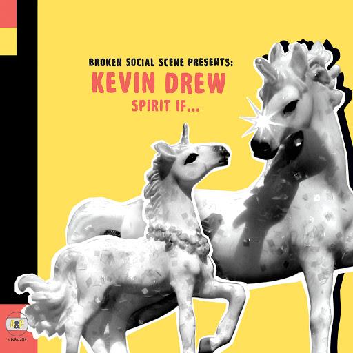Kevin Drew альбом Spirit If ...