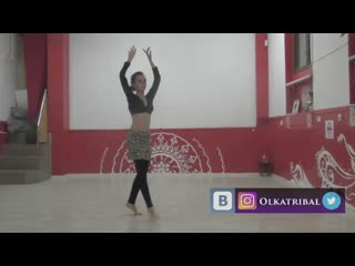 ATS® Fast Moves: Arabic Basic + Gradual Turns @ трайбл-словарь