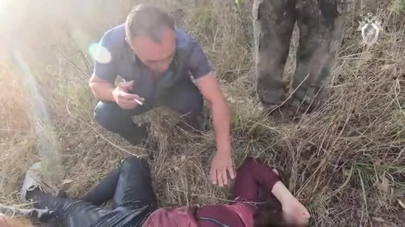 В Чувашии водитель намеренно сбил школьницу за отказ покататься
