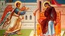 Проповедь священника Михаила Вокуева