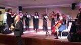 Chamber Orchestra Chamberries Leonard BERNSTEIN Tonight sax &amp strings Федерико Мондельчи