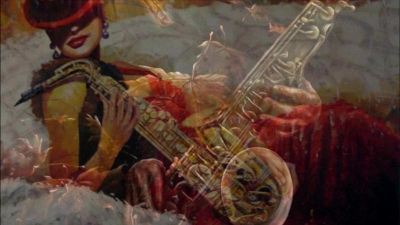 Мелодия Она уходит.... Музыка и аранжировка Дмитрия Суворова