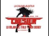 High energy mix italo mix dj charly chester vol 10